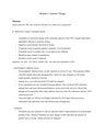 Cover page of HSC Biology genetic change - full syllabus study notes