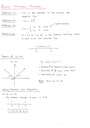 Cover page of VCE Units 1 & 2 Specialist Maths Comprehensive Notes - By 99.95 ATAR scorer